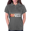 Be my Daddy! Womens Polo