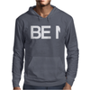 BE NICE TO ME MY WIFE IS PREGNANT Mens Hoodie
