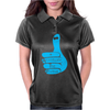 Be positive Womens Polo