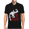 Be Strong Mens Polo