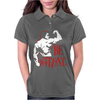 Be Strong Womens Polo