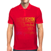 Be that Person Mens Polo