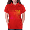 Be that Person Womens Polo