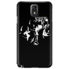 Be the king of you own world Phone Case