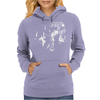 Be the king of you own world Womens Hoodie