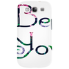 BE YOU Phone Case