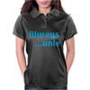 Be Yourself Womens Polo
