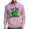 Beach Party Mens Hoodie