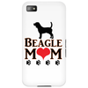 Beagle Mom Phone Case