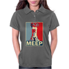 Beaker Meep Poster, Ideal Birthday Gift Or Present Womens Polo
