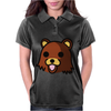 Bear Meme Womens Polo