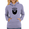 Beard I'm gonna have one like my daddy Womens Hoodie