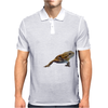 bearded dragon colors Mens Polo