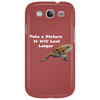 bearded dragon colors Phone Case