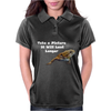 bearded dragon colors Womens Polo