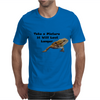 bearded dragon Mens T-Shirt