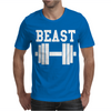 BEAST GYM Mens T-Shirt