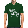 Beast Mode Mens Polo