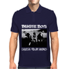 Beastie Boys Check Your Head Mens Polo