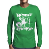 Beastmode Mens Long Sleeve T-Shirt