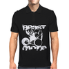 Beastmode Mens Polo