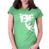 Beastmode Womens Fitted T-Shirt