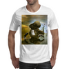 Beautiful dolphin Mens T-Shirt