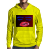 Beautiful Face Mens Hoodie