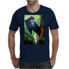 BEAUTY AND THE BEAST Mens T-Shirt