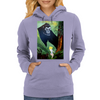 BEAUTY AND THE BEAST Womens Hoodie