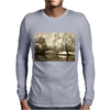 Beauty Is All Around Mens Long Sleeve T-Shirt