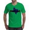 Bedford Texas Mens T-Shirt