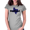 Bedford Texas Womens Fitted T-Shirt