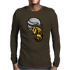 Bee Mens Long Sleeve T-Shirt