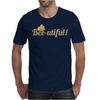 Bee-utiful Mens T-Shirt