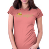 Bee-utiful Womens Fitted T-Shirt