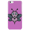Bee with sting. Phone Case