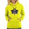 Bee with sting. Womens Hoodie