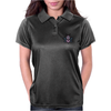 Bee with sting. Womens Polo