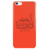 Beefheart Cat Funny Humor Geek Phone Case