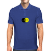 Beekeeping venn diagram Funny Humor Geek Mens Polo