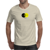 Beekeeping venn diagram Funny Humor Geek Mens T-Shirt