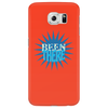 Been there Funny Humor Geek Phone Case