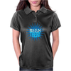 Been there Funny Humor Geek Womens Polo