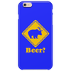 BEER DEER Funny Humor Geek Phone Case