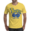 Beer GO Mens T-Shirt