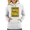 Beer Goggles Sign, Ideal Gift or Birthday Present. Womens Hoodie