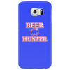 Beer Hunter Funny Humor Geek Phone Case