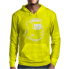 Beer in Hand Drunk Alcohol Funny Mens Hoodie
