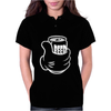 Beer in Hand Drunk Alcohol Funny Womens Polo